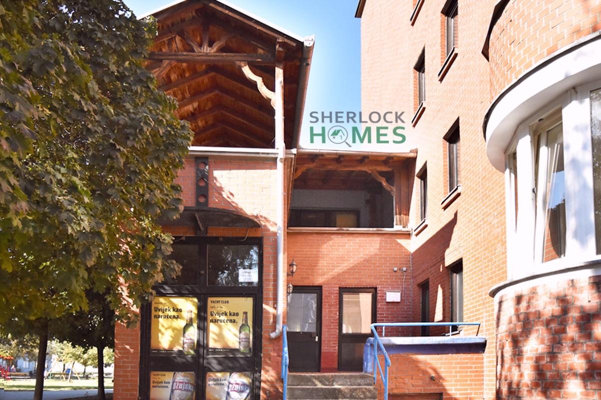 4 Tomislava Krizmanića, Zagreb, 10000, 4 Rooms Rooms,Office,For Sale,Tomislava Krizmanića,1005